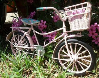 Metal bicycle for blythe, pullip or similar Esc 1/6