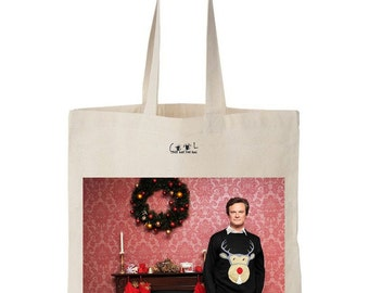 Tote Bag Mark Darcy