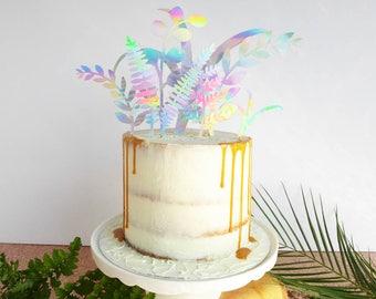 Unique cake topper Etsy