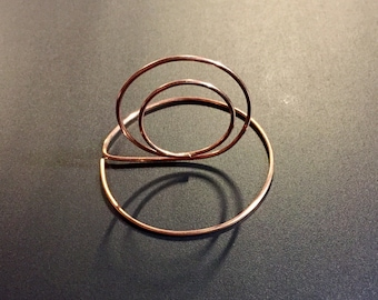 Wire Table Number Holder