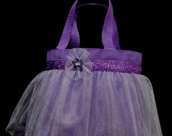 Stylish Little Tutu Bag
