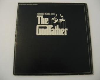 The Godfather - Original Soundtrack - Circa 1972