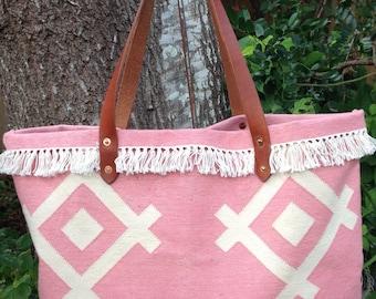Plastic Bag Rug Etsy