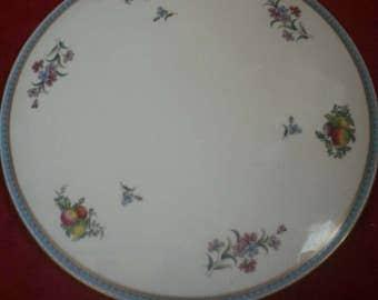 Spode 'Trapnell' Cake Platter