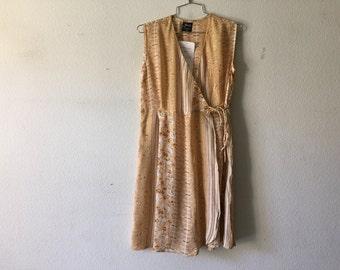 Vintage Dress Shorts