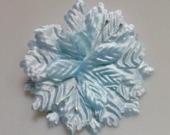 "72 pcs. 3"" Light Blue Carnation Capia Base"