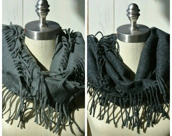 Simple Shabby Chic Scarves