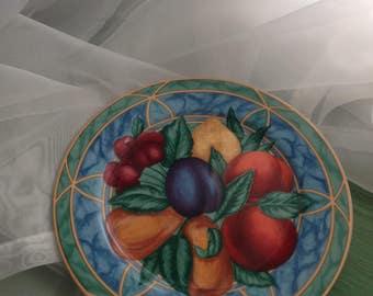Victoria & Beale Forbidden Fruit - salad plates