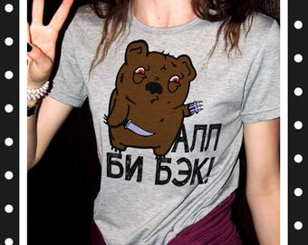 "Hand Paint T-shirt""Vinny"",acrylic painting,handmade,women and men,gift,decor,design"