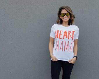 CHD Awareness - Heart Mama - CHD, open heart surgery, heart warrior, zipper club member
