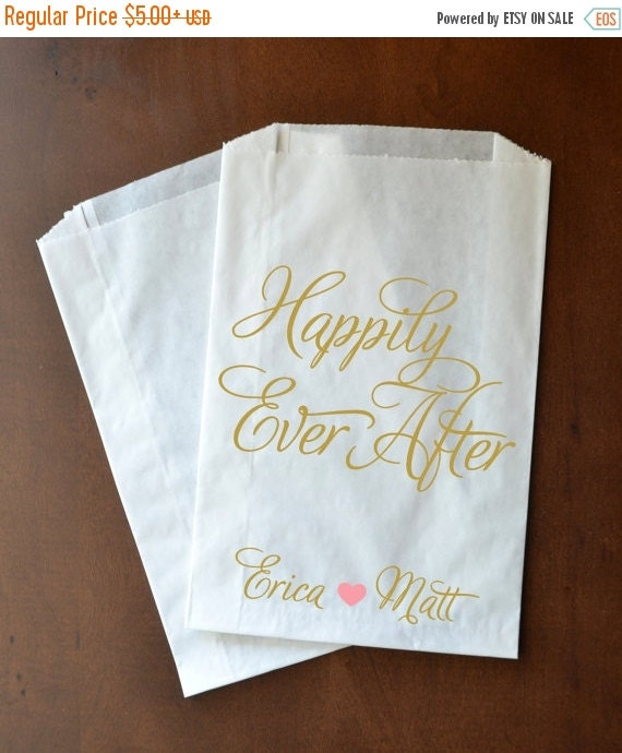 Wedding Gift Bags For Sale : Sale Wedding Favor Bag, Candy Buffet Bags, Personalized Favor Bags ...