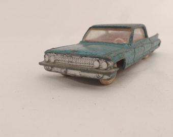 Dinky Die Cast Toy Cadillac 147  — Meccano LTD — c1962-1969