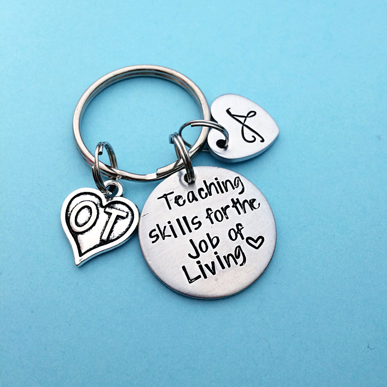 Christmas gift for OT Occupational therapist gift by ...