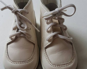 Vintage Sears baby shoes