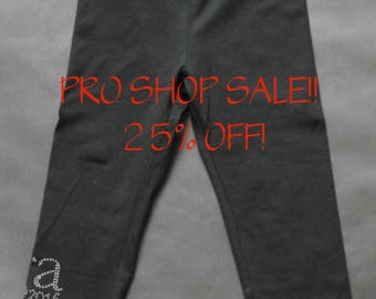 Child Capri Legging - 25% OFF