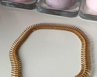Jewelcraft Goldtone Necklace