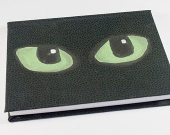 How to Train Your Dragon SKETCHBOOKS & JOURNALS (various sizes)