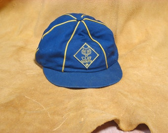 Vinage Cub Scout Hat