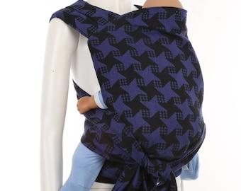 30% OFF Meh Dai (Mei Tai) - Daiesu Kelarai Royale - Woven Baby Wrap - Mei Tai Baby Carrier - Toddler Carrier 2 to 4yrs - Travel accessories