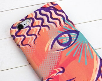 Skins for Mobile or Cell phones, snap case for Smart phones,  iPhone Samsung & HTC  phone cases