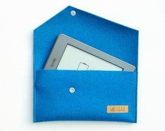 ebook Reader Case, Case for Tolino Shine, Case for Kindle - WOOLFELT