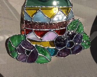Stainedglass EASTER EGG
