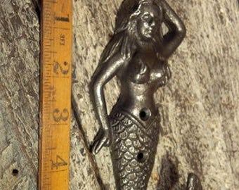 The Mermaid Hook