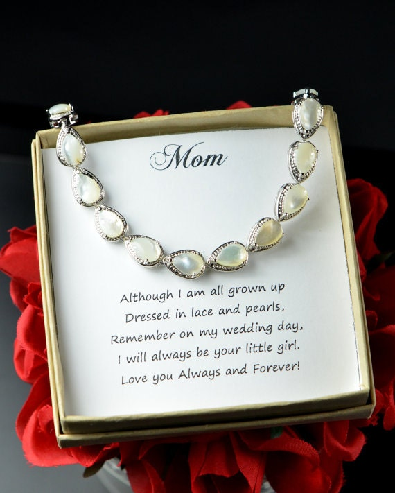 Bridal Gift From Mother: Mother Of Bride Groom Gift Personalized Bridesmaid Gift