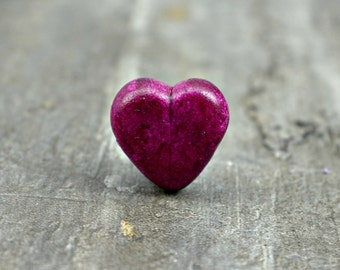 Love Heart Bead