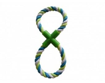 Fixture Displays® Dog Rope Tug Chew Toy 12192