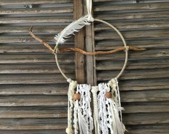 Hand made original dream catcher