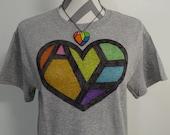 LGBT Ally Shirt - Hidden ...