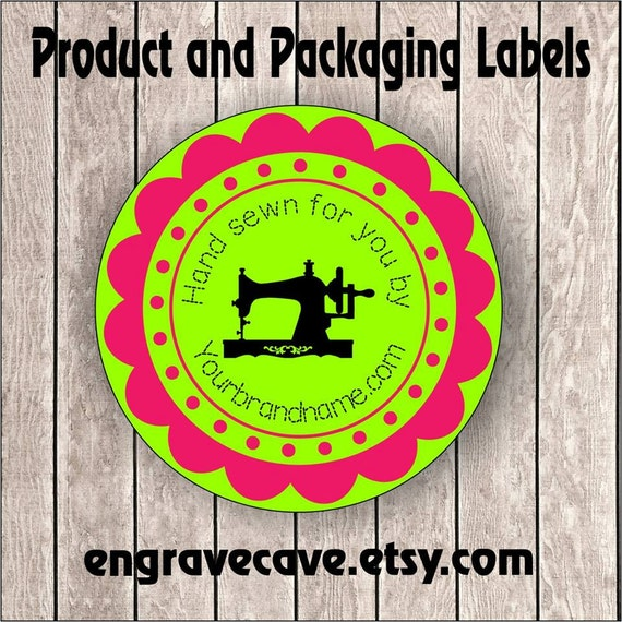 handmade label hand sewn sewing label from engravingcave With hand sewn labels