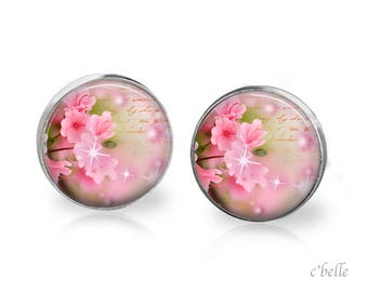 Earrings spring 4