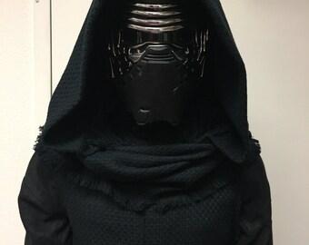 Star Wars BASKETWEAVE   KYLO REN cape 501 st accepted