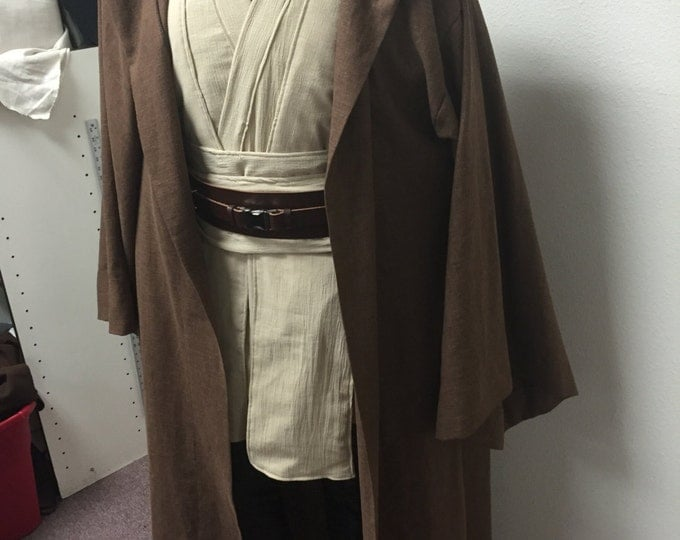 Obi Wan Kenobi Costume Full set