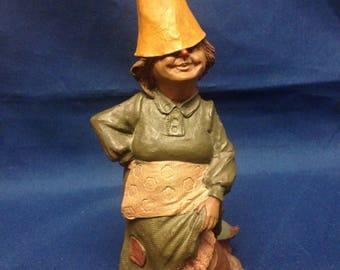 Sparkle Gnome by Tom Clark Cairn Studios