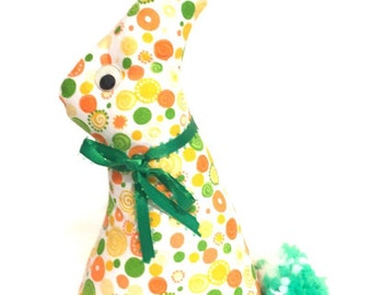 Bunny plushie, stuffed bunny rabbit, fabric bunny, toy bunny rabbit, color toy bunny, bunny doll, bunny soft toy, bunny softie, bunny deco