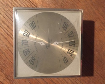 vintage mid century moderne taylor humidiguide temprature humidit mto calibre thermomtre