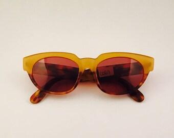 Vintage Sunglasses Robert La Roche Vienne S.97 CA130