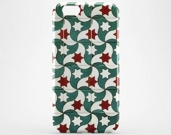 Arabic Tile iPhone Case Marble iPhone 7 Case iPhone 6 Plus Case iPhone 7 Plus Case iPhone SE Marble Galaxy S7 Case Red Marble iPhone 5 Case