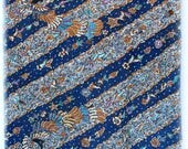 Vintage indonesian batik ...