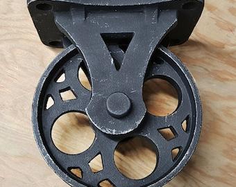 roulettes pour meubles etsy fr. Black Bedroom Furniture Sets. Home Design Ideas