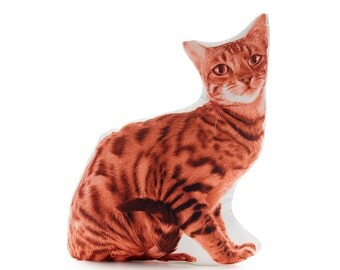 Bengal cat lovers gifts uk