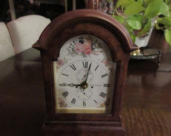 ENGLAND ELLIOT LENHAM Clock