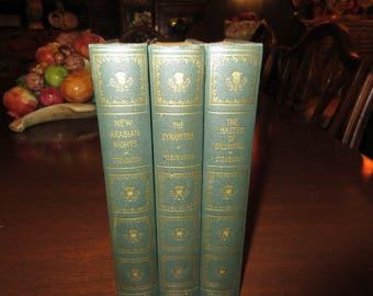 VINTAGE BOOKS BY Robert Louis Stevenson