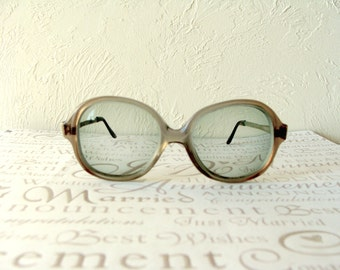 Soviet Sunglasses Sunglasses Women's glasses Retro Sunglasses Vintage  sunglasses Eyewear Vintage  Eyewear USSR