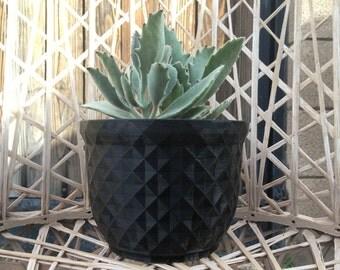 Geometric/Honeycomb Planter