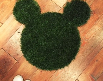 Mickey Mouse Rug Roselawnlutheran