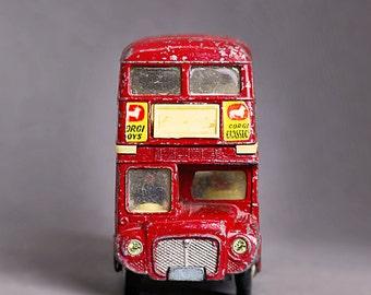 London DD Bus no. 1 - 2016